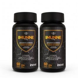 Kit 02 Imunne Day Própolis com Vitaminas e Mineral Inove Nutrition