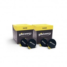 Kit 2x Chá Funcional - Good Energy (energético) Inove Nutrition®