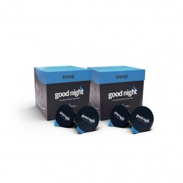 Kit 2x Chá Funcional - Good Night (relaxante) Inove Nutrition®