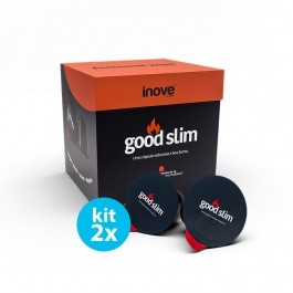 Kit 2x Chá Funcional - Good Slim (termogênico) Inove Nutrition®