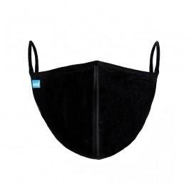 Máscara Proteção - Preta - Inove Nutrition