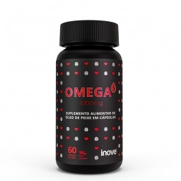Omega 3 1000mg Inove Nutrition 60 caps.