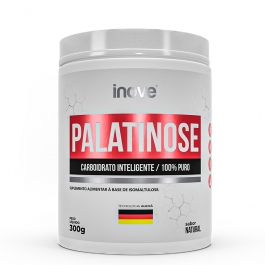 Palatinose 100% Pura 300g Inove Nutrition