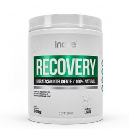Recovery 100% Natural Sabor Limão 300g Inove Nutrition