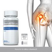 Reumatrite®Cal-D3 c/ 60 cápsulas (cálcio + vitamina D)