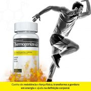 Thermogenize®420 c/ 60 cápsulas (força e energia)