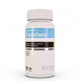 Triptofano Inove Nutrition 30 caps.