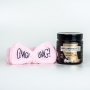 Colágeno Verisol + Ácido Hialurônico - 120g Sabor Café - Ganhe 1 Faixa Skin Care Inove Nutrition