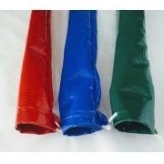 Capa para haste lateral de cama elástica lona vinílica  kp 500