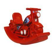 Motoca vermelha