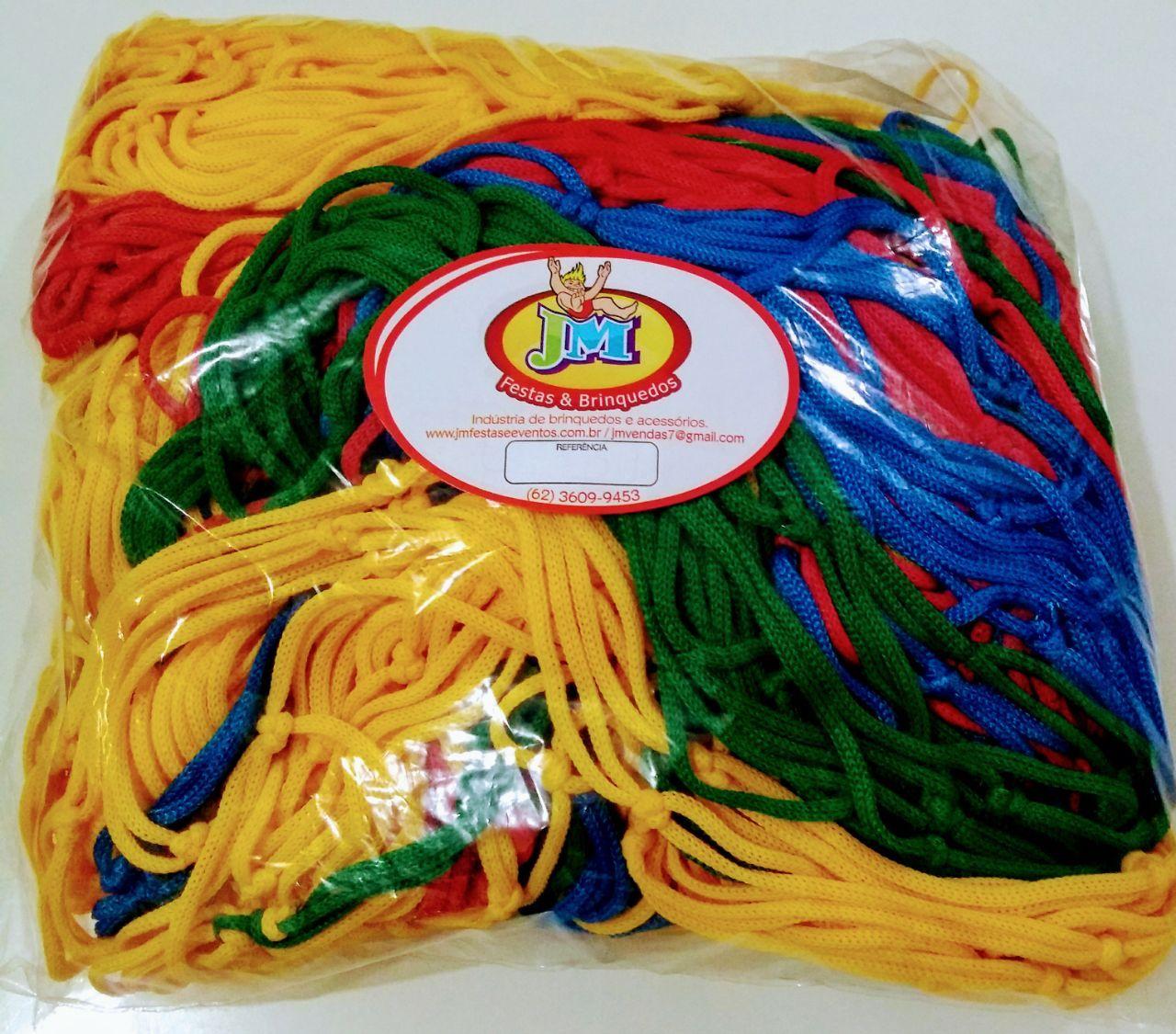 Rede para Cama Elástica de 4,25 m profissional