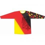 Camiseta Proteção UV Alemanha