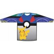 Camiseta Proteção UV Poke Colors