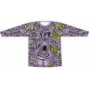 Camiseta Proteção UV Zebra