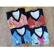 Pijama Soft - 2 por R$ 99,90