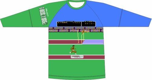 Camiseta Proteção UV Decathlon