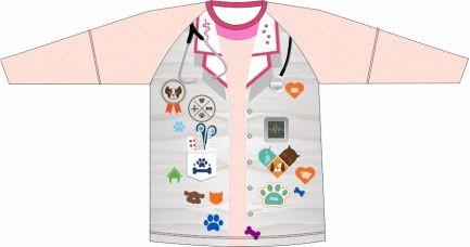 Camiseta Proteção UV Salvadora de Bichinhos