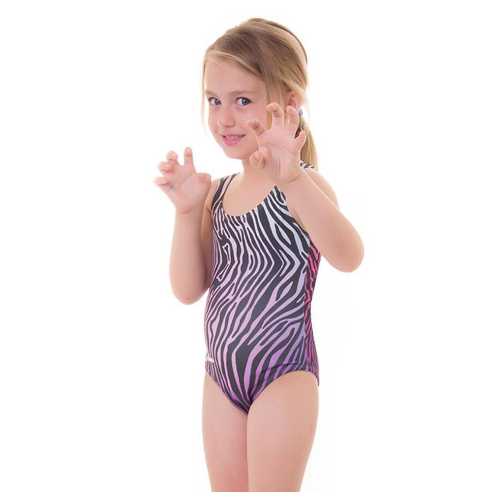Maiô Zebra Sem Zebra