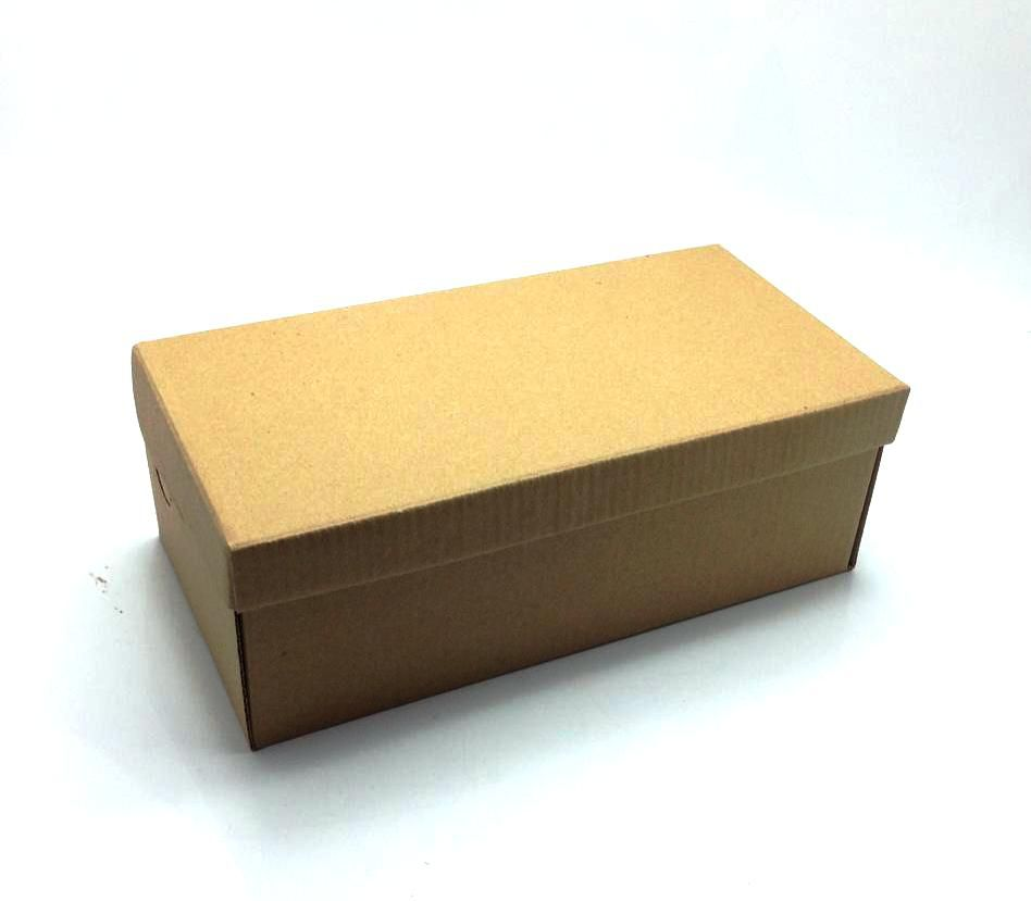 100 caixas infaltil - 24 X 12 cm - Kraft