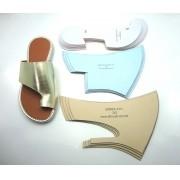 49fe347af2 rasteirinha - Página 4 - Busca na Di Muzio componentes para calçados