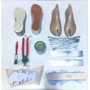 Kit fábrica de rasteirinhas