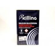 Solvente Fraco Killing - 18 litros