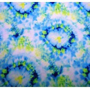 Tecido Cabedal - Tie Dye Ref. 08