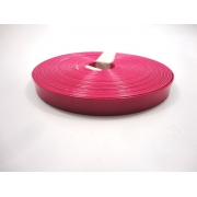 Tiras 15 mm Rosa Shock - Rolo 10 metros