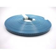 Tiras 9 mm Azul - Rolo 10 metros