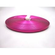 Tiras 9 mm Metalizado Pink - Rolo 10 metros