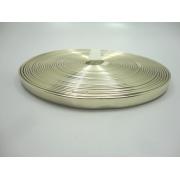 Tiras 9 mm Ouro Light Espelhado - Rolo 10 metros
