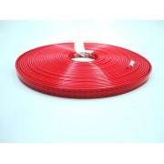 Tiras 9 mm Vermelho Sangue - Rolo 10 metros
