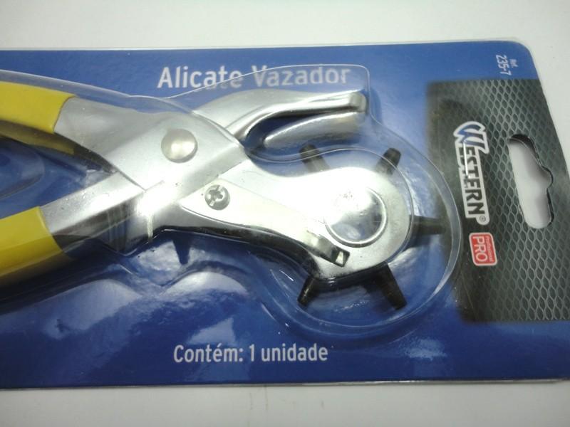 Alicate Vazador