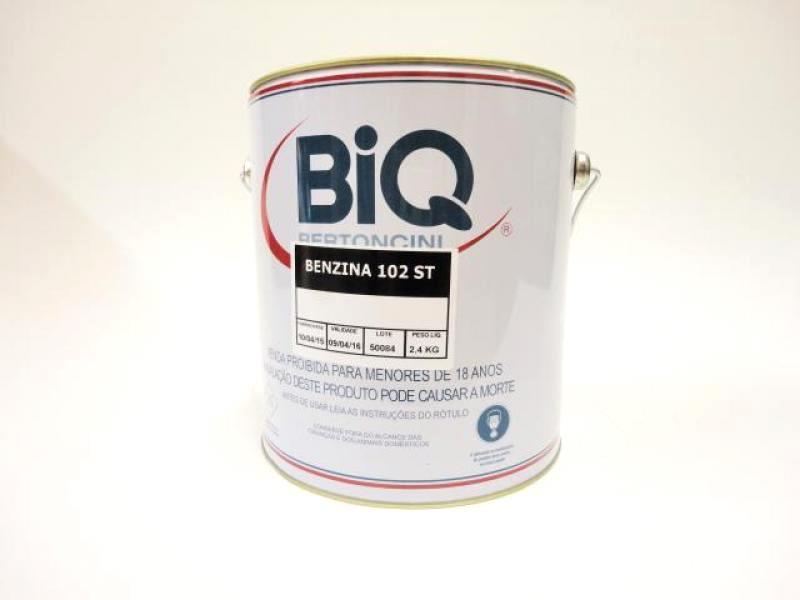 Benzina BIQ - 2.4 kg
