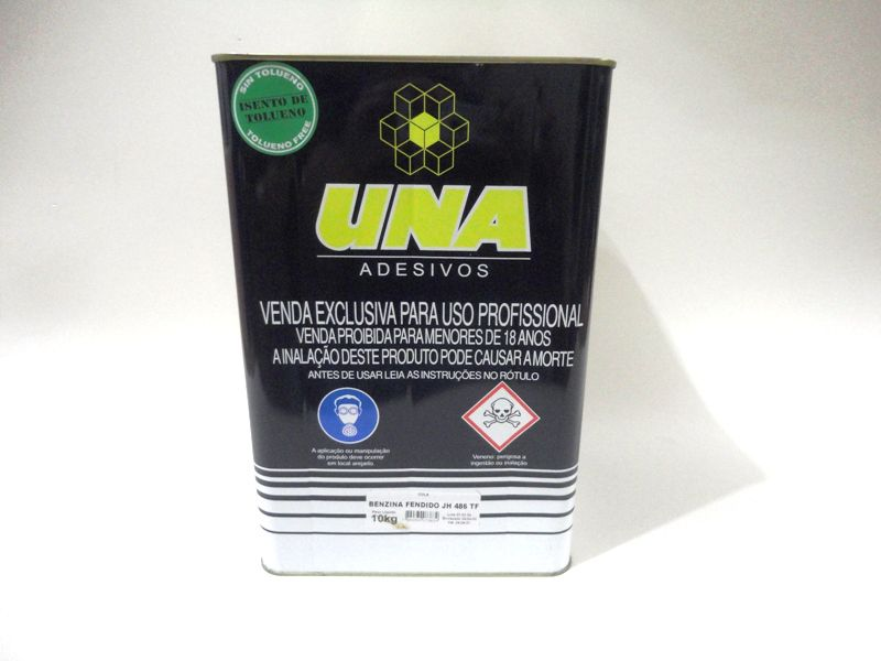 Benzina Una - 10 kg
