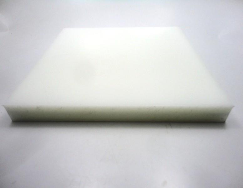Cepo de mesa quadrado
