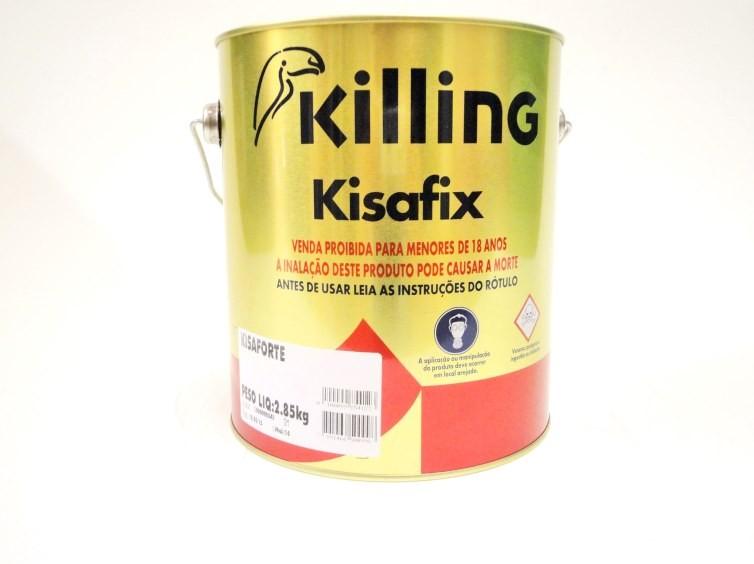 Cola Forte Killing - 2.85 kg