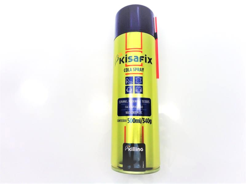 Cola Forte Spray Killing - 500 ml