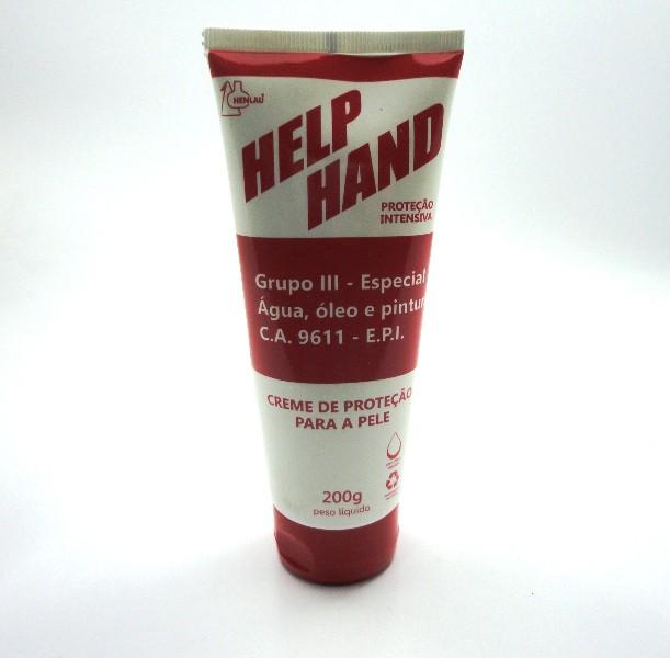 Creme de Proteção - Help Hand - 200g