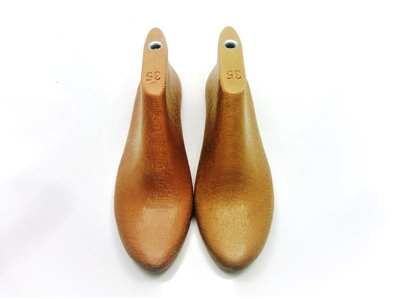 Formas para anabelas