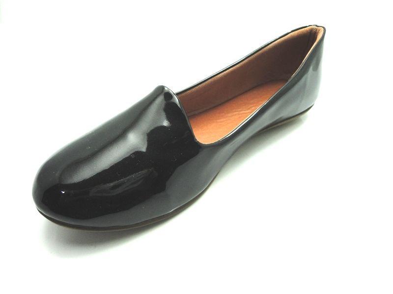 Jogo de escala para sapatilha bico redondo sleeper