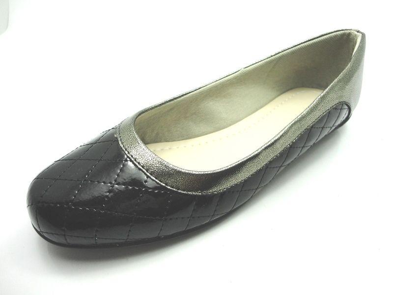 Jogo de escala para sapatilha bico redondo traseiro e viés