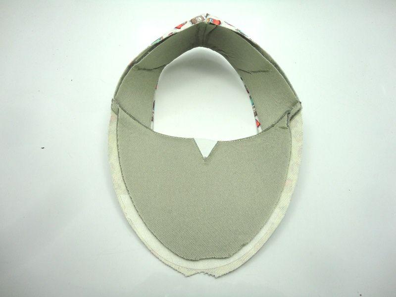 Kit para fabricação de alpargatas - Cachorro