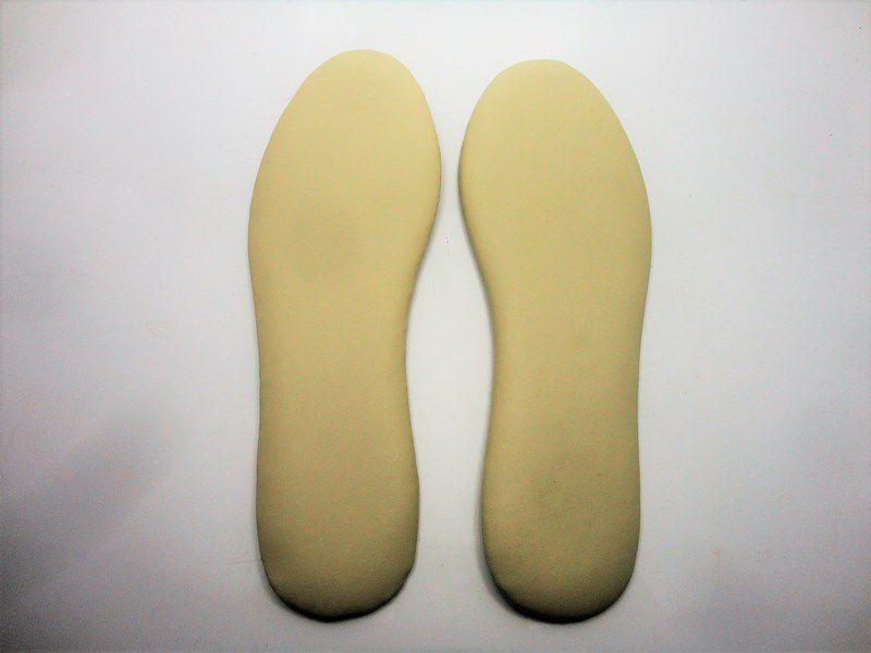 Kit para fabricação de alpargatas - Napa furo Preto