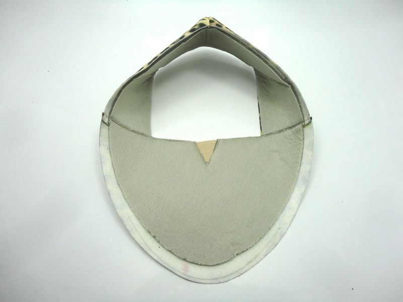 Kit para fabricação de alpargatas - Onça