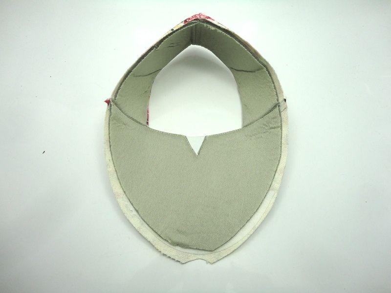 Kit para fabricação de alpargatas - Tecido ref. 05