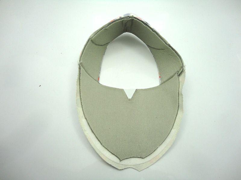 Kit para fabricação de alpargatas - Tecido ref. 08