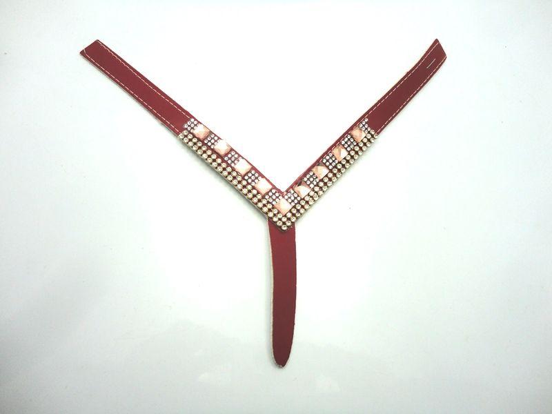 Kit para fabricação de rasteirinhas - Ref. 11