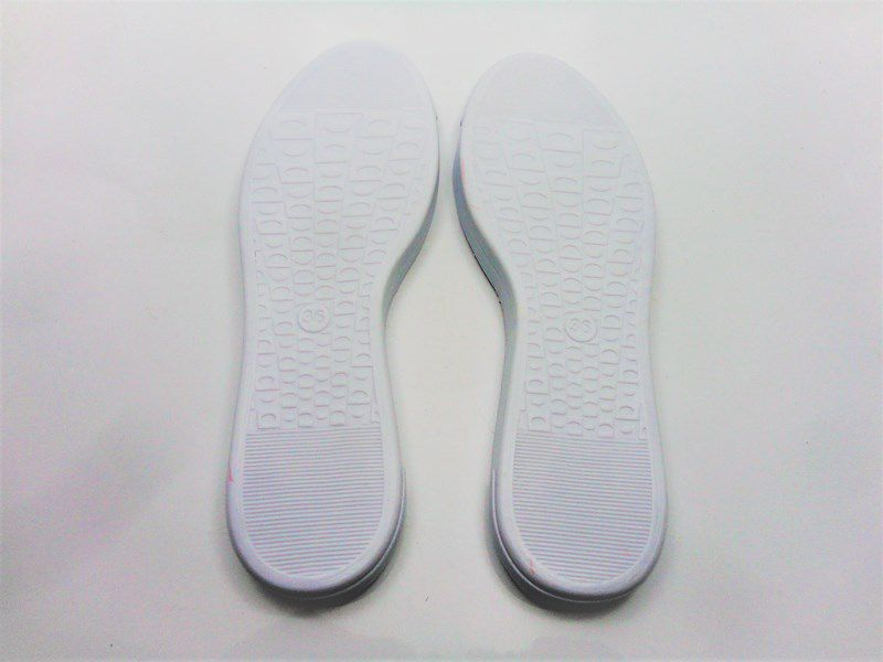 Kit para fabricação de tênis - Napa furo Nude