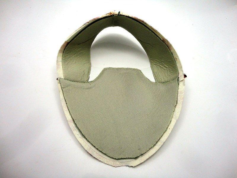 Kit para fabricação de tênis -  Tecido ref. 05